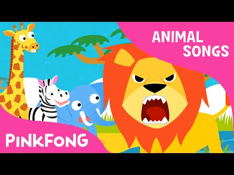 Xxx Mp4 Hakuna Matata Animal Songs PINKFONG Songs For Children 3gp Sex