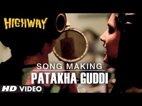 Xxx Mp4 Patakha Guddi Song Making Highway Nooran Sisters AR Rahman Alia Bhatt Randeep Hooda 3gp Sex