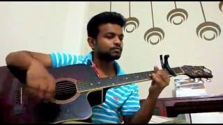 Limca chura lo na - Limca ad jingle - Guitar cover