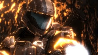 Halo 3: ODST Remastered All Cutscenes (Game Movie) 1080p 60FPS HD