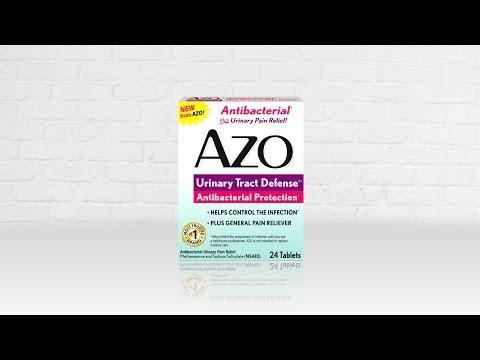 AZO Urinary Tract Defense™