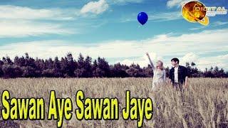 Sawan Aye Sawan Jaye | Cover Song | Live Show | OST