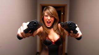 Girl Rages Hard Nude XXX