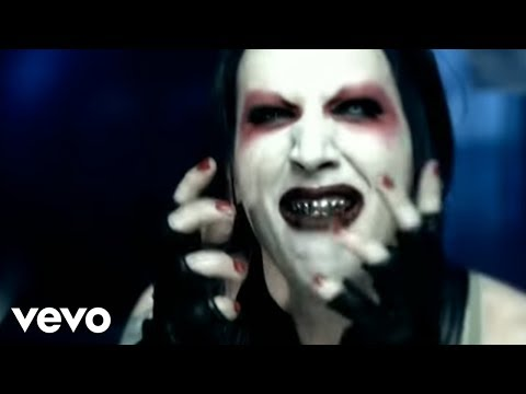 Xxx Mp4 Marilyn Manson This Is The New Hit 3gp Sex