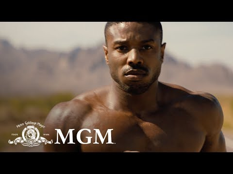Xxx Mp4 CREED II Official Trailer 2 MGM 3gp Sex