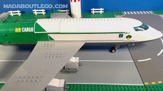 LEGO City Airshow Jet 60177