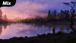 'Last Sunrise' Beautiful Chillstep Mix #26