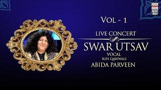 Live Concert   Swarutsav 2000   Audio Jukebox   Vocal   Sufi   Abida Parveen