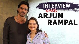 Arjun Rampal Interview with Anupama Chopra | Daddy