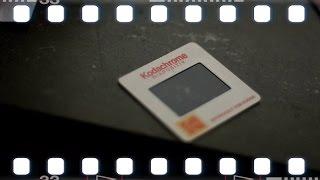Was ist Kodachrome? und der Unterschied zu Ektachrome 🎞 Flanell, Kameras & Film