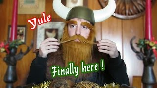 Yule - A Pagan Tradition