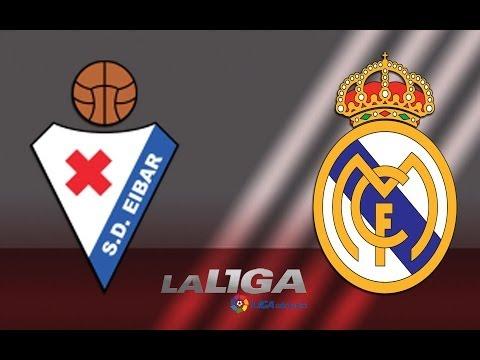 Xxx Mp4 Resumen De SD Eibar 6 0 Real Madrid Castilla HD 3gp Sex