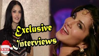 Exclusive Interview Of Sunny Leone | Laila O Laila | Raees