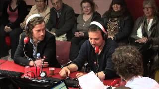 Alexandre Astier & Julien Doré : Les rumeurs du net du 30/05/2013 dans A la Bonne Heure - RTL - RTL