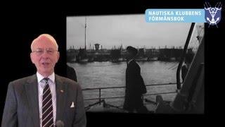 Nautiska klubben: Flottans seder och traditioner