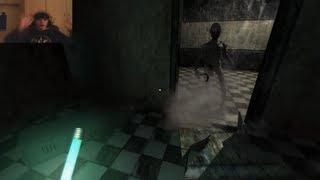 PIFF SFONDA LE PORTE!! - Penumbra: Black Plague [in Webcam LIVE] | Parte 2