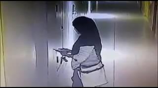 VERSI FULL Detik Detik Suami Gerebek Istri di Hotel.JANGAN DITIRU YAA
