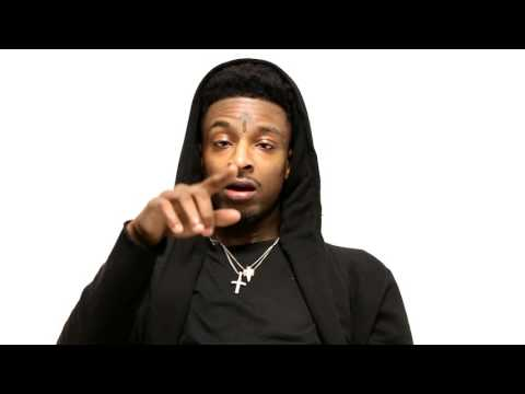 21 Savage Reflects On Being Shot 6 Times, Recovery Process and Complications