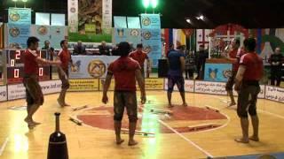 سومین مسابقات جام جهانی ورزش زورخانه ای در بلاروس 3