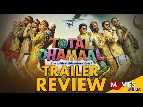 Xxx Mp4 Total Dhamaal Trailer Review Ajay Anil Madhuri Indra Kumar 3gp Sex