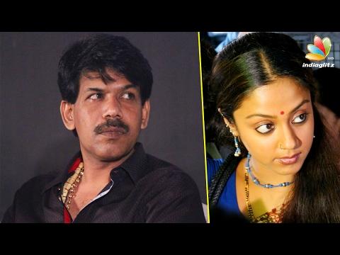 Bala to direct Jyothika in Suriya's production   Latest Tamil Cinema News