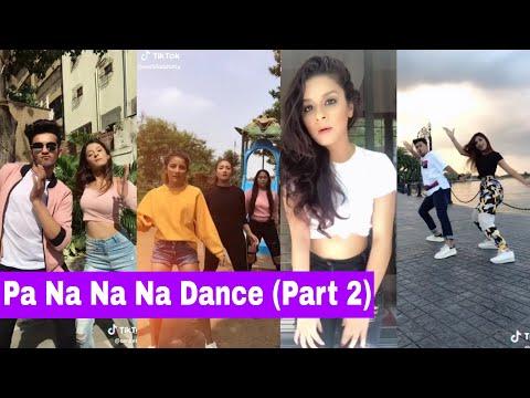 Xxx Mp4 Pa Na Na Na Part 2 Dance Challenge Musically Avneet Mrunal Aashika Sanket Awez Nagma 3gp Sex