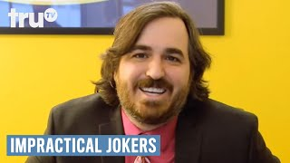 Impractical Jokers - Ep. 401 After Party Web Chat