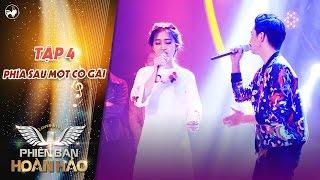 Phiên bản hoàn hảo   tập 4: Phía sau một cô gái (cover) - Minh Chí ft Thùy Dung