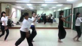 PUTRI DANCERS (ULEK MAYANG)
