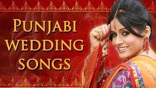 Punjabi Wedding Songs Collection - Miss Pooja - Teeyan Teej Diyan