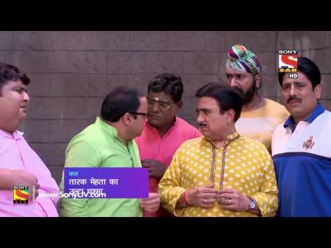 Taarak Mehta Ka Ooltah Chashmah - तारक मेहता - Episode 2185 - Coming Up Next