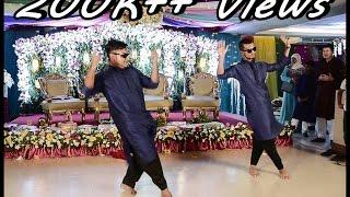 | Kala Chashma | Holud Dance