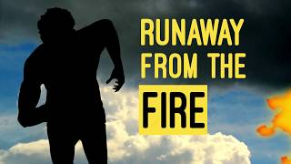 Sonic-Runaway From The Fire