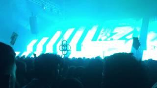 Zedd Live Full Set @Insomniac Countdown NYE 2016