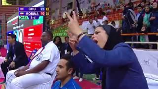 [FEMALE -41kg] 3rd WORLD TAEKWONDO CADET CHAMPIONSHIPS FINAL