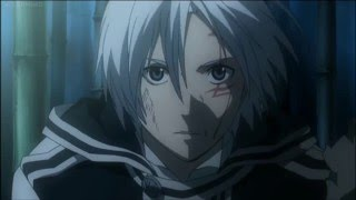 D.Gray-man Allen Walker's death