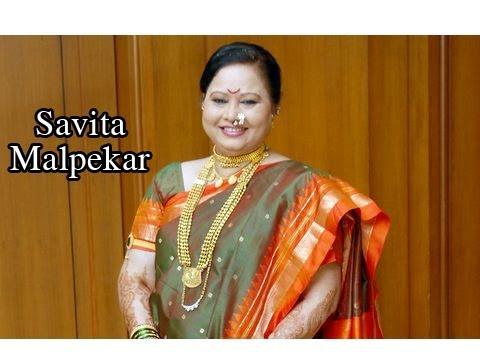 Xxx Mp4 Actress Savita Malpekar To Star In Upcoming Serial Laxmi V S Saraswati Marathi News 3gp Sex