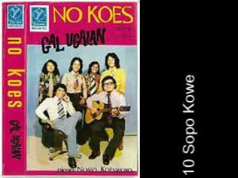 Sopo Kowe - No Koes Pop Jawa #2