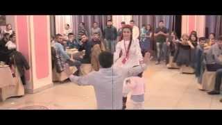 pamir dance girl