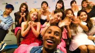 OMK: Let's KCON with Kalen!