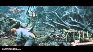 King Kong 5 10 Movie CLIP   Giant Bugs Attack 2005 HD