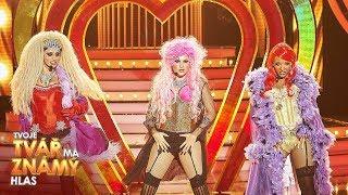 Pink, Lil Kim, Christina Aguilera