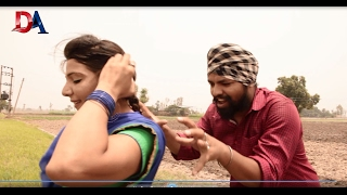 Bhabhi And Devar ( Funny Scenes ) | Punjabi Comedy Scenes 2017 | Balle Balle Tunes