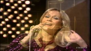 ABBA - Thank You For The Music  Live    (Best viwed in 1080p HD)
