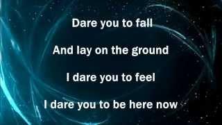 Hardwell featuring. Matthew Koma - Dare You (Cash Cash Remix) Lyrics