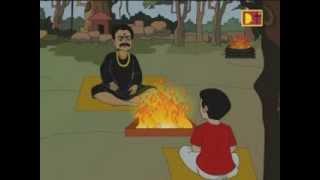 thakurmar jhuli dakinir protishodh part 3