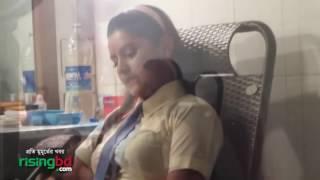 দেখুন পরিমনীর দুধ কত বড় ১ কেজি ওজন হবে Porimoni Interview