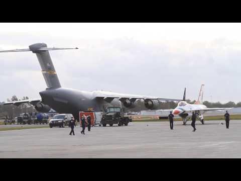 Thunderbird departure