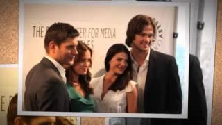Jensen&Danneel,Jared&Gen