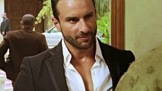 Agent Vinod (New Theatrical Trailer) | Saif Ali Khan & Kareena Kapoor
